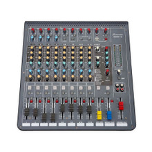 STUDIOMASTER C6XS-12 Compact USB Recording Audio Mixer