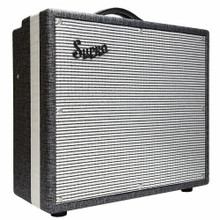 SUPRO 1695T BLACK MAGICK 1959 Classic Style Guitar Combo Amplifier