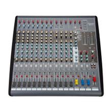 STUDIOMASTER C6XS-16 Compact USB Recording Audio Mixer