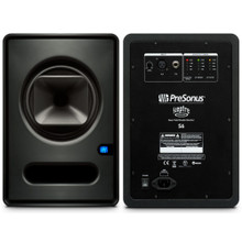 PRESONUS SCEPTRE S6 Coactual 400w RMS Total Studio Reference Monitor Pair