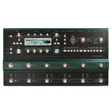 KEMPER PROFILER-STAGE Guitar/Bass Amp Modeler with Integrated Remote