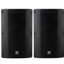 YORKVILLE YXL12P Lightweight Bluetooth Active 2000w Total Peak PA System Speaker Pair