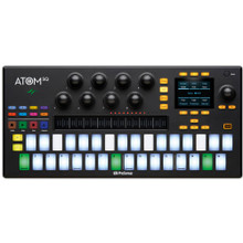 PRESONUS ATOM SQ Intuitive, Musical, MIDI Pad Controller with Software