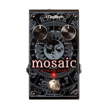 DIGITECH MOSAIC Polyphonic 12-String Guitar FX Pedal