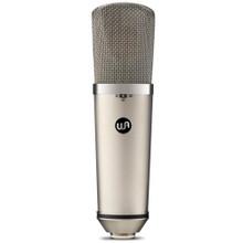 WARM AUDIO WA-67 Large Diaphragm Classic Multi Pattern Tube Condenser Studio Microphone