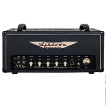 ASHDOWN CTM-100 Classic Tube Powered Bass Amp Head