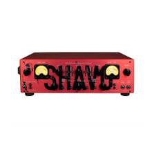 ASHDOWN 22-HEAD Shavo Tube Bass Head Sub-Harmonic Generator