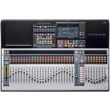 PRESONUS STUDIOLIVE 32S 32 Channel Digital Audio Motorized Fader Console Mixer