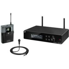 SENNHEISER XSW2-ME2-A Complete Rackmount Lavalier Wireless System