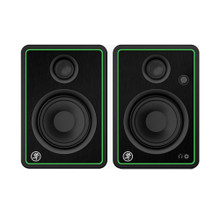 MACKIE CR4-X 4 inch Home Studio Multimedia Monitor Pair