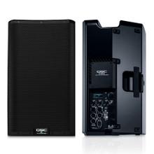 "QSC K12.2 Active 12"" 4000w PA Speaker Pair"