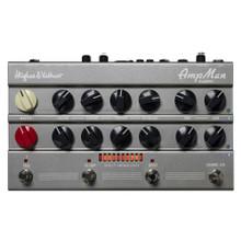 HUGHES & KETTNER SPIRIT AMPMAN / CLASSIC 2-Channel Floorboard Guitar Amplifier