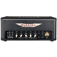 ASHDOWN CTM-300 Classic Tube Powered Bass Amp Head