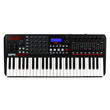 AKAI PROFESSIONAL MPK249 MIDI Controller with Pads and Software