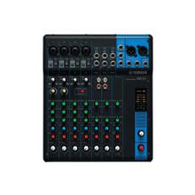 YAMAHA MG10 Compact 10 Channel Audio Mixer