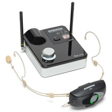 SAMSON 99M AH9 AIRLINE DE10x Headset Wireless System