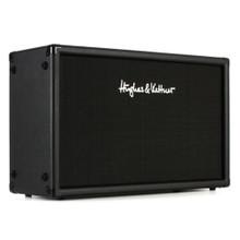 """HUGHES & KETTNER TM212 Dual 12"""" Vintage Celestion Speaker Cabinet"""
