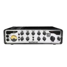 ASHDOWN RM500 EVOII Lightweight Compact Full Feature 500w Bass Head Amplifier