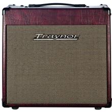 "TRAYNOR YCV20WR 12"" Celestion Greenback Combo Amplifier Speaker Cabinet"