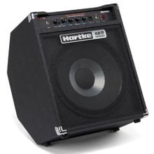 "HARTKE KICKBACK KB15 Compact Lightweight 500w 15"" Bass Combo Amplifier"