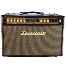 TRAYNOR AM STANDARD Acoustic Masters Series Guitar / Vocal Combo Amplifier