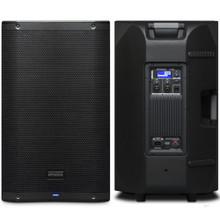 "PRESONUS AIR15 2400w Active PA 15"" Speaker System Pair"