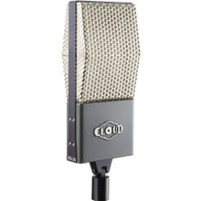 CLOUD JRS-34-P Vintage Style Ribbon Studio Microphone