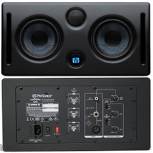 "PRESONUS ERIS E44 MTM 170w Total Active Powered Dual 4.5"" Studio Monitor Pair"