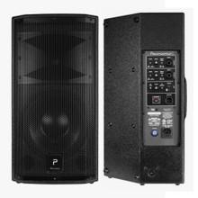 POWERWERKS PW10PRO 2000w Bluetooth PA System Speaker Pair
