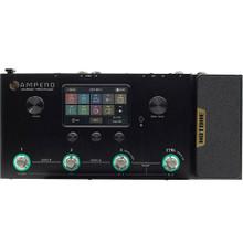 HOTONE AMPERO MP-100 Guitar FX Amp Modeler, USB Interface, Touchscreen Pedalboard