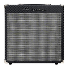 """AMPEG ROCKET BASS RB-108 Vintage Style 30w Compact 8"""" Bass Combo Amplifier"""