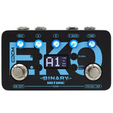 HOTONE BINARY EKO CDCM Delay Guitar USB FX Pedal