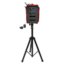 VOCOPRO IEM-900-BAND-2 Dual Long Range In-Ear Wireless Monitor System