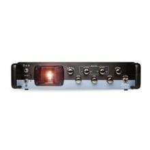 KUSTOM DE1200HD 1200w Hybrid Tube Bass Head Amplifier