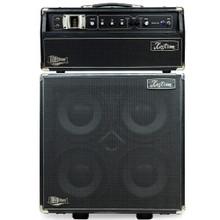 KUSTOM DE300HD/DE410H 300w Hybrid Tube Bass Head Amplifier & Cabinet Rig