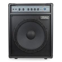 "KUSTOM KXB100 100w x 15"" Bass Guitar Combo Amplifier"