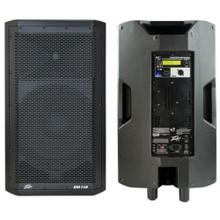 "PEAVEY DM112 Dark Matter 1320w DSP 12"" PA Speaker System Pair"