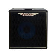 ASHDOWN ABM-112H-EVO IV-PRO-NEO Compact 500W Blue Line 1x12 Bass Speaker Cabinet