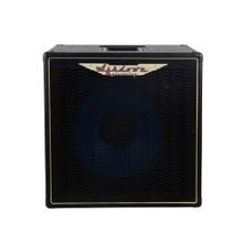 ASHDOWN ABM-115H-EVO IV-PRO-NEO Compact 300W Blue Line 1x15 Bass Speaker Cabinet