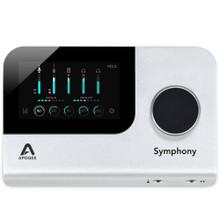 APOGEE SYMPHONYDesktop AudioInterfacewith Software