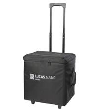 HK AUDIO LUCAS-300BAG Weather Resistant Nano-302 Roller Cover Case