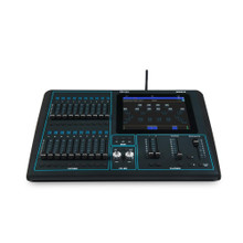 CHAMSYS QUICKQ 10 Compact Wi-Fi Touchscreen Lighting Console with Software