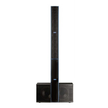 FBT VERTUS CLA 2200w Total Peak Active Line Array PA Speaker System