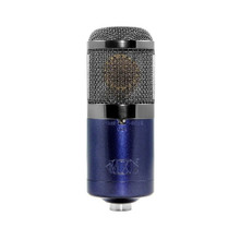 MXL REVELATION MINI FET Large Diaphragm Cardioid Microphone with Shockmount and Case