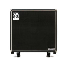 """AMPEG SVT-15E  Classic Style Compact 15"""" Speaker Cabinet"""
