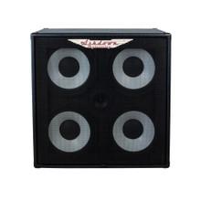 ASHDOWN RM-410T EVOII Compact 4x10 Super Lightweight Bass Cabinet
