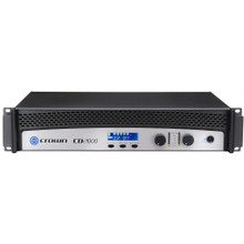 CROWN CDi1000 1400w Bridged Rackmount Installation Amplifier
