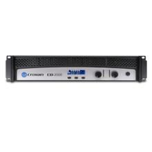CROWN CDi2000 2000w Bridged Rackmount Installation Amplifier
