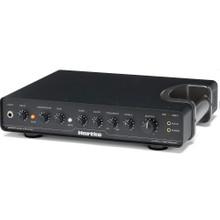 HARTKE LX5500 Compact Lightweight 500w Class A Tube Pre-Amp Bass Amplifier