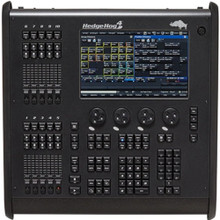 HIGH END SYSTEMS HEDGEHOG 4X Professional FOH Lighting Console